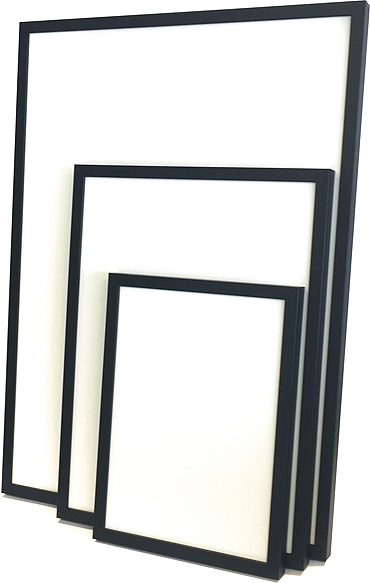Photo Frames, Portrait Picture Frame, Matting, Picture